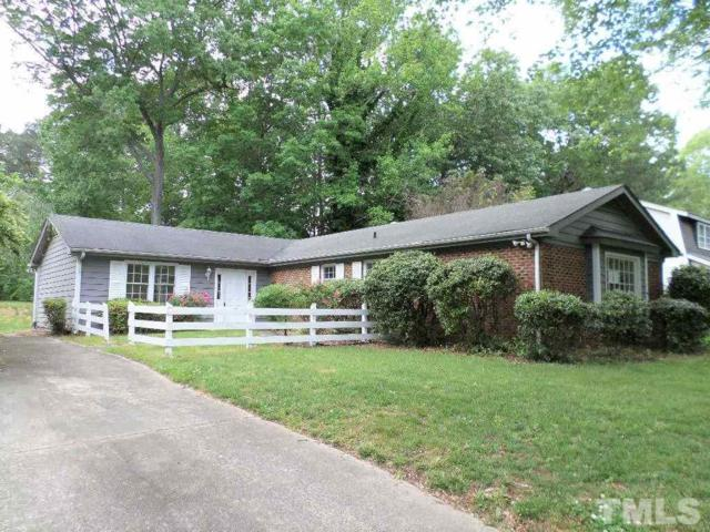 7905 Haymarket Lane, Raleigh, NC 27615 (#2257029) :: Raleigh Cary Realty
