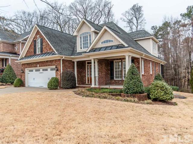 119 Valleycruise Circle, Garner, NC 27529 (#2257040) :: Rachel Kendall Team