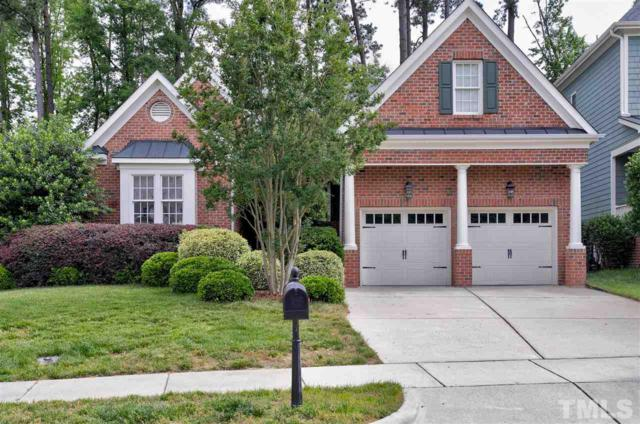 303 Millsfield Drive, Cary, NC 27519 (#2257082) :: Raleigh Cary Realty