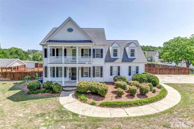 4417 Rolesville Road, Wendell, NC 27591 (#2257084) :: The Beth Hines Team