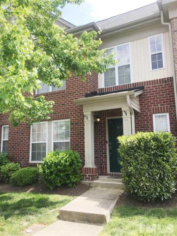 9805 Cicero Drive, Raleigh, NC 27617 (#2257098) :: The Perry Group