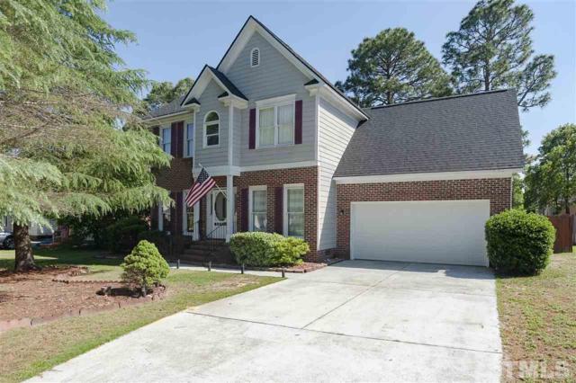 413 Larchmont Drive, Fayetteville, NC 28311 (#2257103) :: RE/MAX Real Estate Service