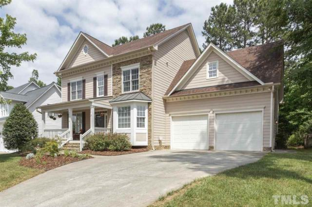 11214 Oakcroft Drive, Raleigh, NC 27614 (#2257117) :: M&J Realty Group