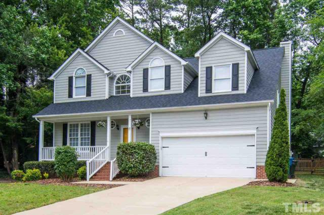 8 Rose Bay Court, Durham, NC 27713 (#2257133) :: Spotlight Realty