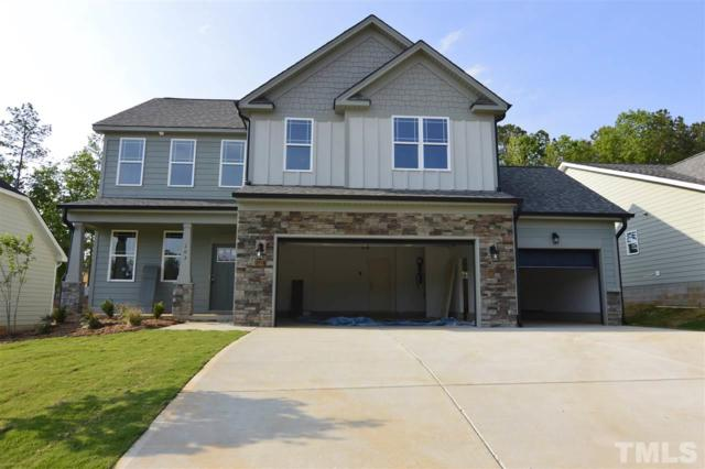 103 Unique Place, Garner, NC 27529 (#2257137) :: Rachel Kendall Team