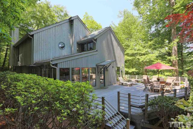320 Lone Pine Road, Chapel Hill, NC 27514 (#2257149) :: M&J Realty Group