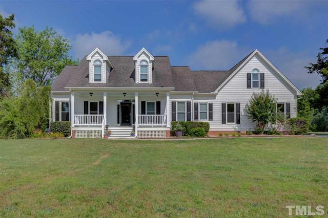 7025 Daniel Road, Wake Forest, NC 27587 (#2257157) :: The Jim Allen Group