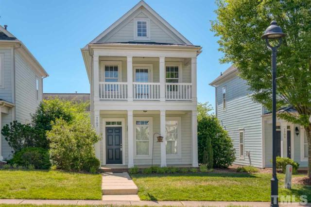 7707 Alexander Promenade Place, Raleigh, NC 27617 (#2257162) :: M&J Realty Group
