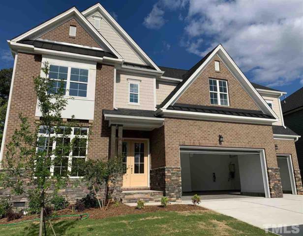 1325 Diamond Valley Drive 21 - Barrington, Cary, NC 27513 (#2257170) :: Raleigh Cary Realty