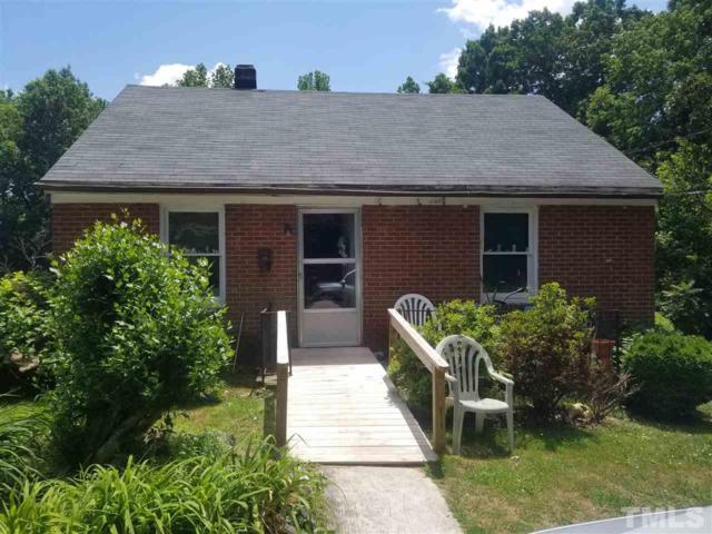 117 Hillsborough Street, Roxboro, NC 27573 (#2257171) :: M&J Realty Group