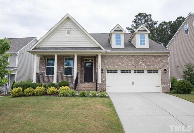 1592 Tice Hurst Lane, Apex, NC 27502 (#2257172) :: Marti Hampton Team - Re/Max One Realty