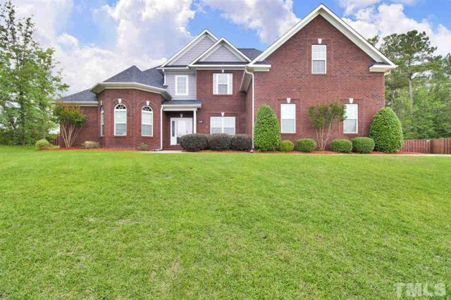 2708 Meadowmont Lane, Fayetteville, NC 28306 (#2257184) :: RE/MAX Real Estate Service