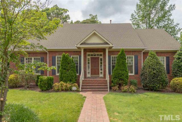 2701 St Marys Street, Raleigh, NC 27609 (#2257197) :: M&J Realty Group