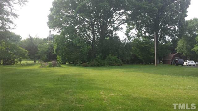 0 Shamrock Drive, Burlington, NC 27215 (#2257208) :: Morgan Womble Group