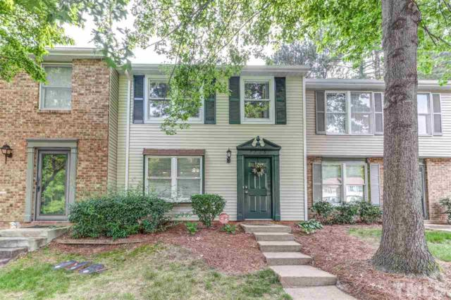 7715 Sandra Lane, Raleigh, NC 27615 (#2257218) :: Raleigh Cary Realty