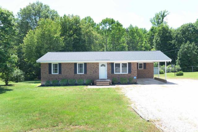 15991 Buffalo Road, Clayton, NC 27527 (#2257227) :: The Jim Allen Group