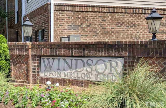 2631 Oldgate Drive #202, Raleigh, NC 27604 (#2257228) :: M&J Realty Group