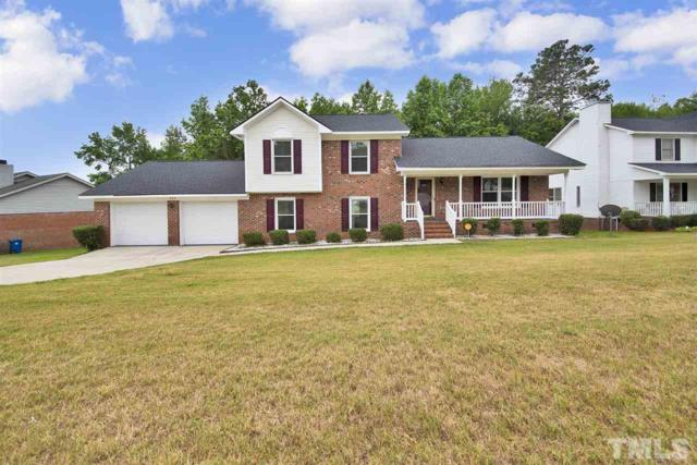 332 Abbottswood Drive, Fayetteville, NC 28301 (#2257234) :: RE/MAX Real Estate Service