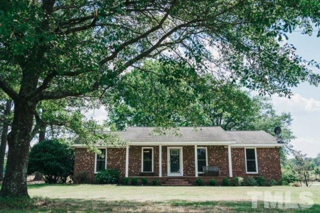 1479 Gordon Road, Clayton, NC 27520 (#2257238) :: The Jim Allen Group