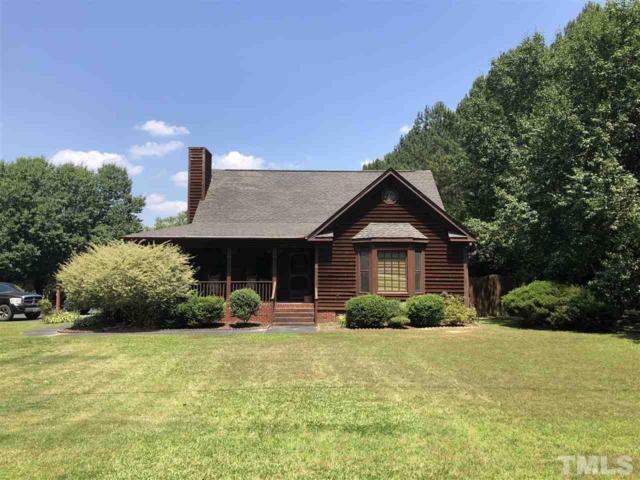 2546 Powhatan Road, Clayton, NC 27527 (#2257240) :: The Jim Allen Group