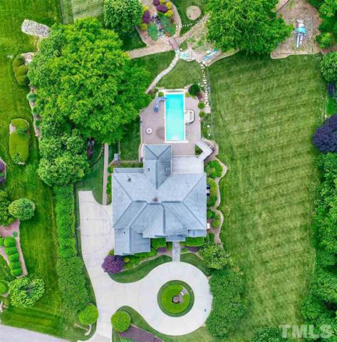 6101 Charleycote Drive, Raleigh, NC 27614 (#2257241) :: Raleigh Cary Realty