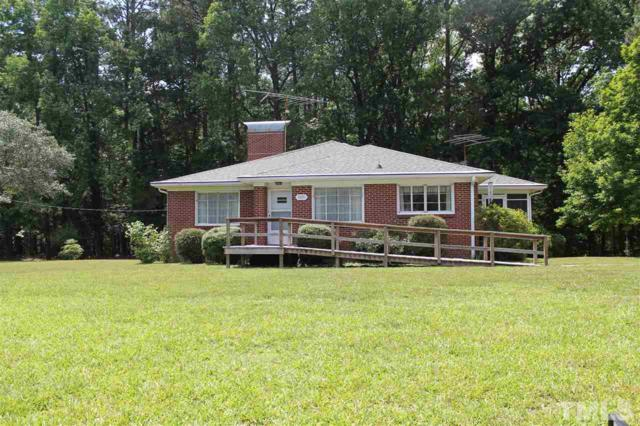 5531 Nc 751 Highway, Apex, NC 27523 (#2257243) :: The Jim Allen Group