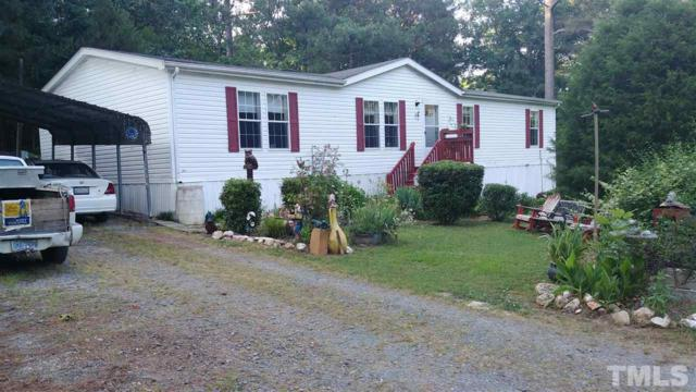 221 North Drive, Moncure, NC 27559 (#2257244) :: M&J Realty Group