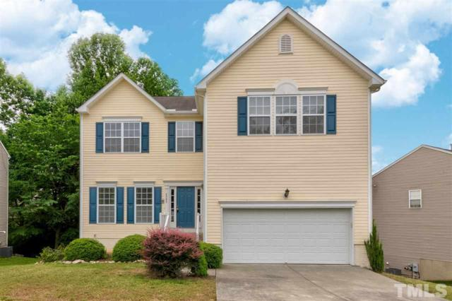 2705 Gross Avenue, Wake Forest, NC 27587 (#2257246) :: The Jim Allen Group