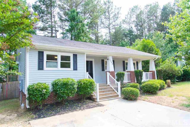 2908 Benjamin Hill Circle, Raleigh, NC 27610 (#2257254) :: Raleigh Cary Realty