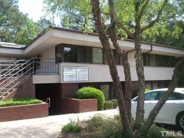 727 Eastowne Drive A 300, Chapel Hill, NC 27514 (#2257257) :: M&J Realty Group