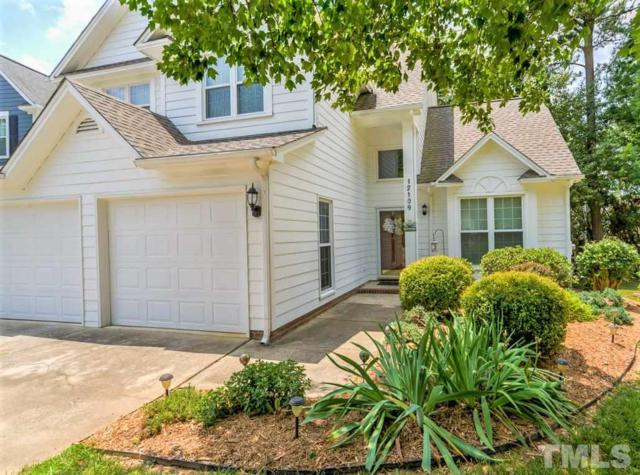 12109 Mabledon Court, Raleigh, NC 27613 (#2257267) :: Marti Hampton Team - Re/Max One Realty