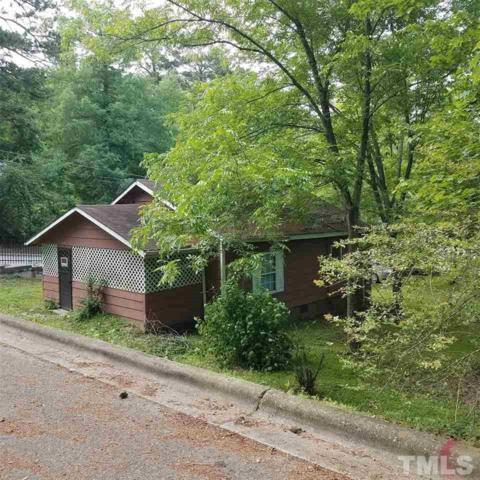 E Hinton Street, Clayton, NC 27520 (#2257294) :: The Beth Hines Team