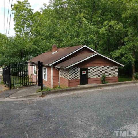 502 E Hinton Street, Clayton, NC 27520 (#2257295) :: Rachel Kendall Team