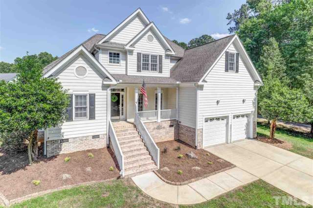 9725 Chris Drive, Raleigh, NC 27603 (#2257300) :: Raleigh Cary Realty