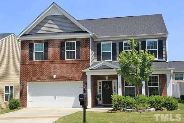 3923 Massey Wood Trail, Raleigh, NC 27616 (#2257314) :: Raleigh Cary Realty