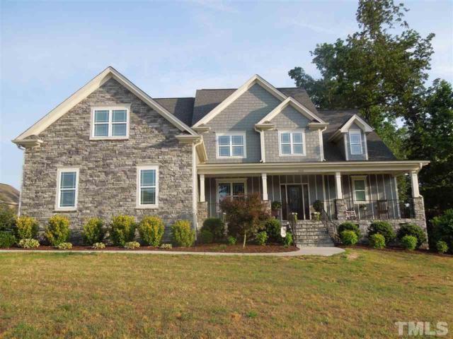 305 Annandale Drive, Clayton, NC 27520 (#2257315) :: Rachel Kendall Team