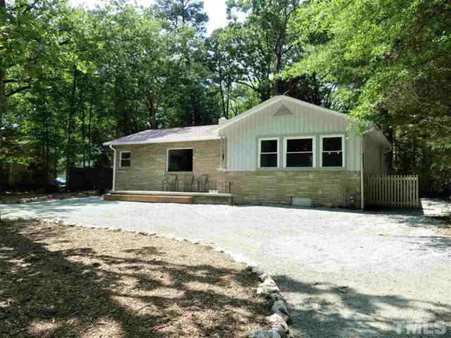 104 Pine Street, Carrboro, NC 27510 (#2257317) :: M&J Realty Group