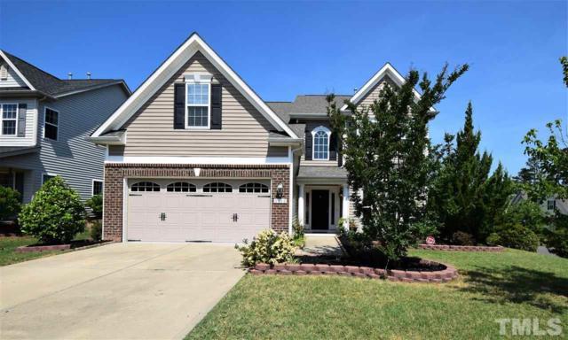 3000 Homebrook Lane, Morrisville, NC 27560 (#2257331) :: Morgan Womble Group