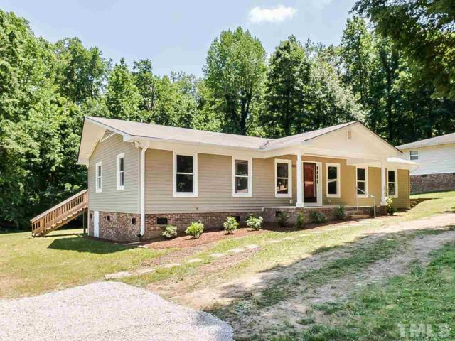 901 Allister Drive, Durham, NC 27703 (#2257351) :: M&J Realty Group