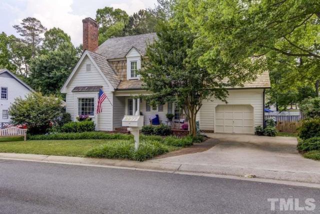 2277 Brisbayne Circle, Raleigh, NC 27615 (#2257355) :: M&J Realty Group