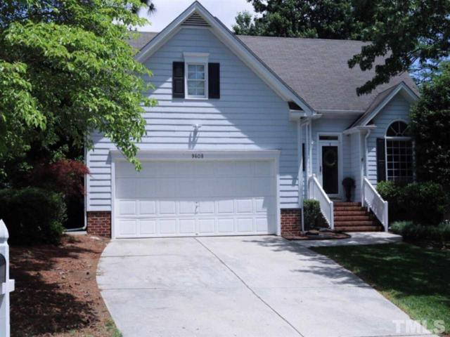 9608 Elham Court, Raleigh, NC 27615 (#2257370) :: M&J Realty Group