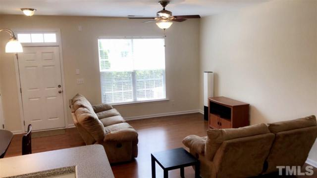 1111 Consortium Street #106, Raleigh, NC 27603 (#2257394) :: M&J Realty Group