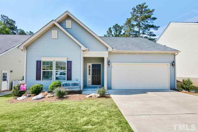37 Plott Hound Drive, Clayton, NC 27520 (#2257417) :: The Beth Hines Team