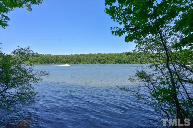 Lot 26 Anglers Cove, Roxboro, NC 27574 (#2257423) :: Morgan Womble Group