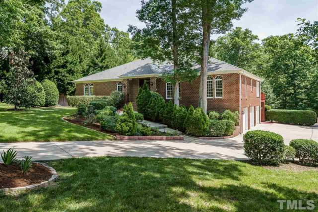 5121 Forest Garden Lane, Raleigh, NC 27606 (#2257428) :: The Beth Hines Team