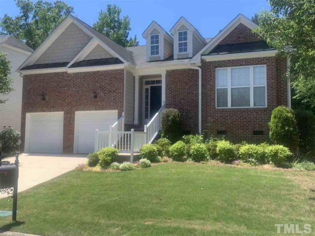 3112 Queensland Road, Raleigh, NC 27614 (#2257437) :: The Beth Hines Team