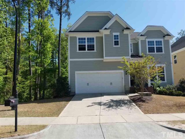 3428 Schooner Drive, Cary, NC 27519 (#2257448) :: Sara Kate Homes