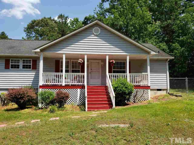 2777 Morton Pulliam Road, Roxboro, NC 27574 (#2257452) :: Rachel Kendall Team