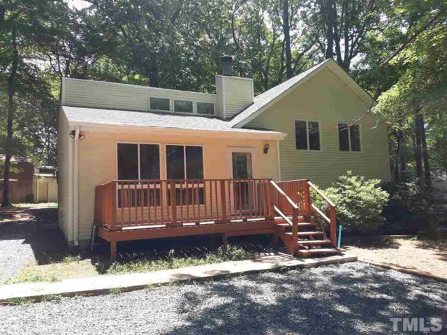 5420 Centennial Drive, Durham, NC 27712 (#2257464) :: Raleigh Cary Realty