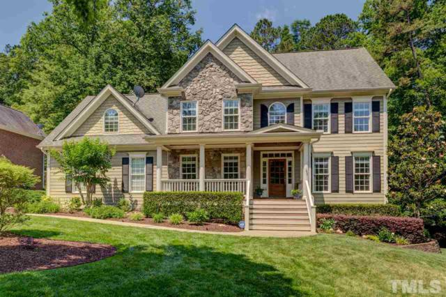 108 Creekvista Drive, Holly Springs, NC 27540 (#2257477) :: Raleigh Cary Realty